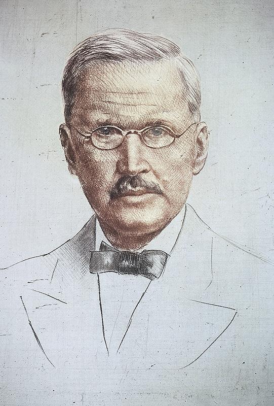F.W. Raiffeisen