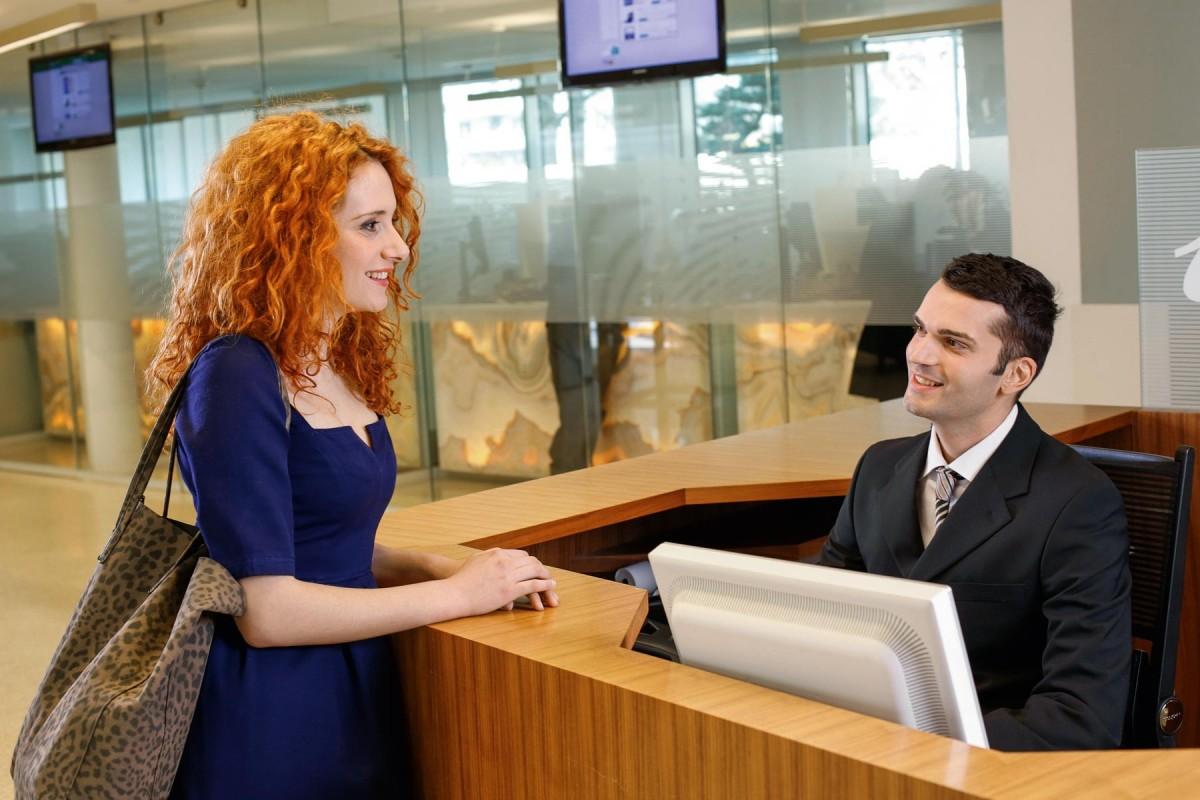 Kundennähe und Beratung in der Raiffeisenkasse