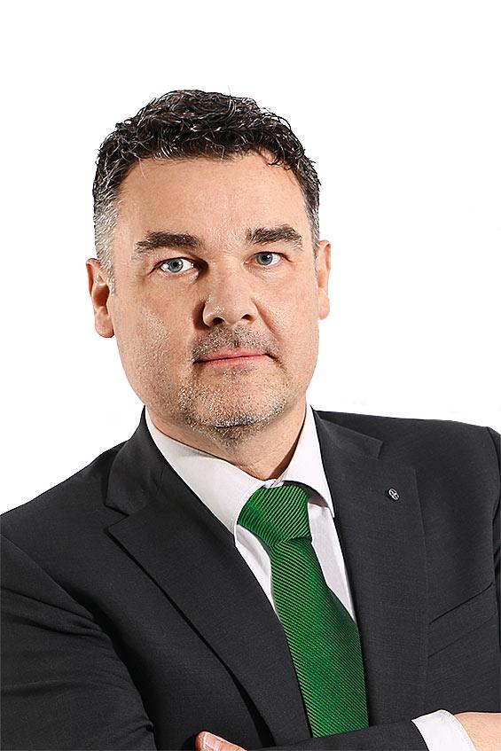 Peter Nagler – Direktor von KONVERTO