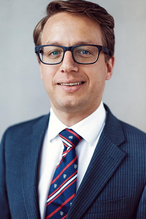 Christian Rinner