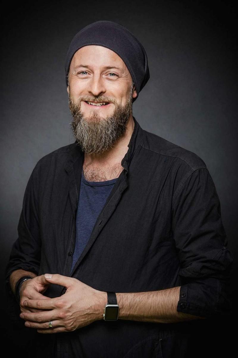 Markus Petzl – Portrait