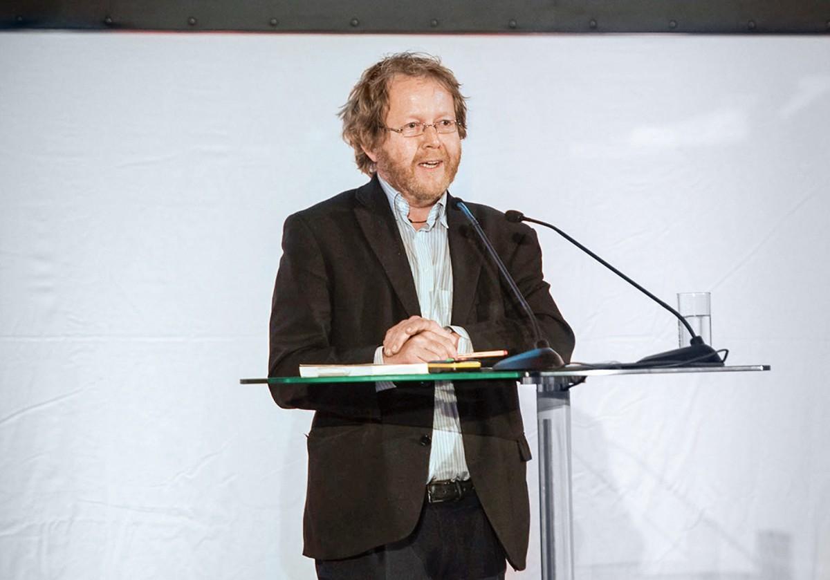 Prof. Anton A. Bucher