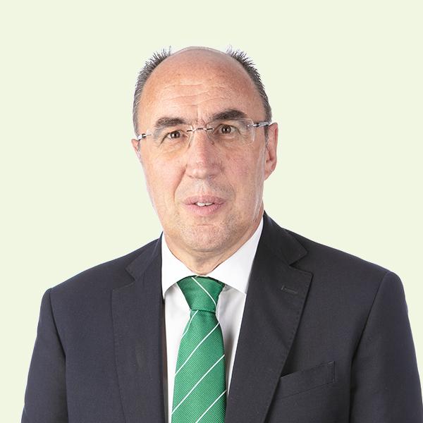 EFA Berater Private Banking Helmuth Cazzanelli