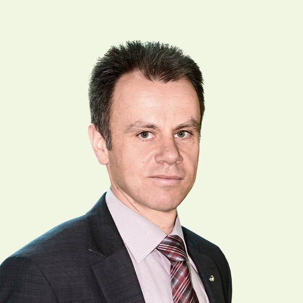 EFA Berater Private Banking Thomas Prieth